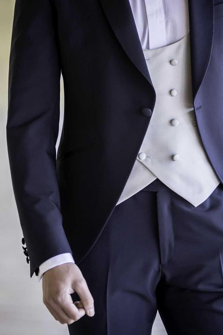 Abbigliamento da cerimonia per uomo