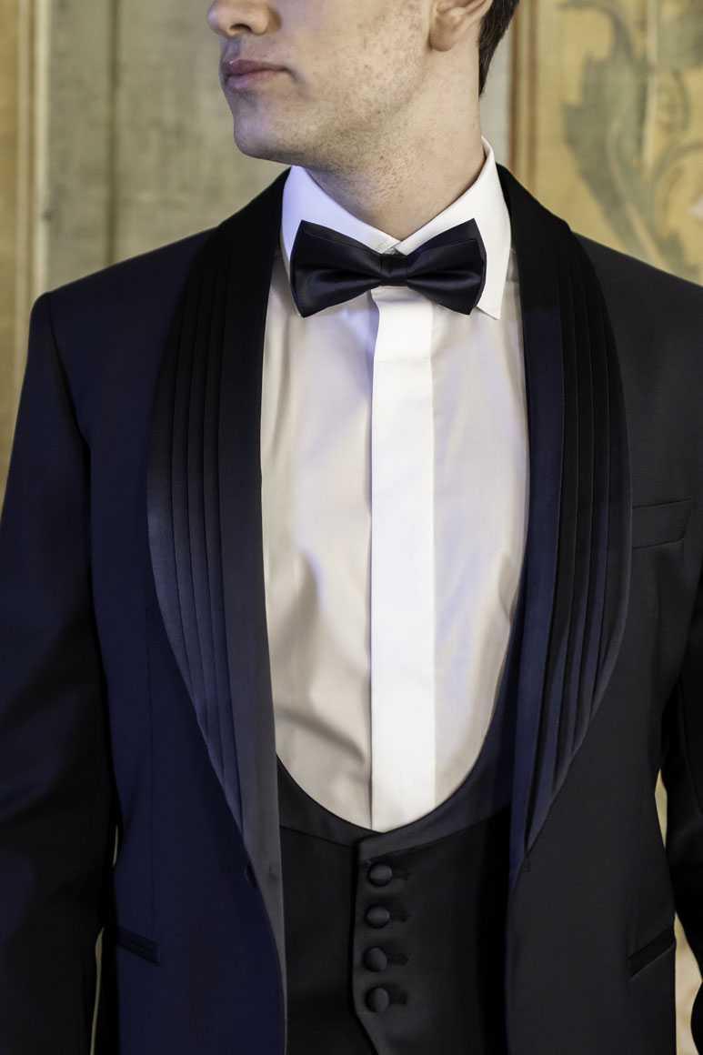 Abbigliamento da cerimonia