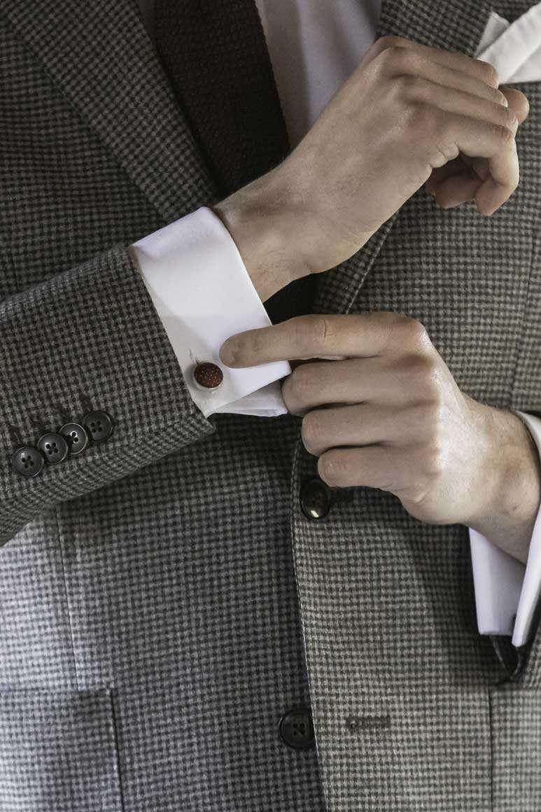 Abbigliamento formale sartoriale